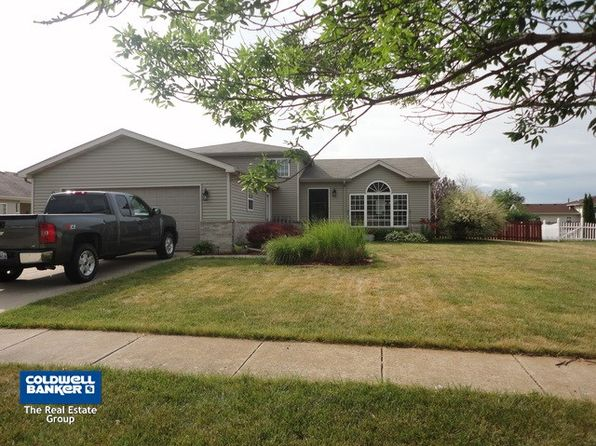 3 bed 2 bath Single Family at 1539 Carol Anne Dr Morris, IL, 60450 is for sale at 215k - 1 of 34