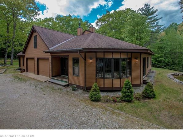 4 bed 5 bath Single Family at 63 Highland Park Rd Fryeburg, ME, 04037 is for sale at 699k - 1 of 29