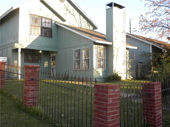 3 bed 2 bath Single Family at 10451 Chelmsford Dr Dallas, TX, 75217 is for sale at 100k - 1 of 21