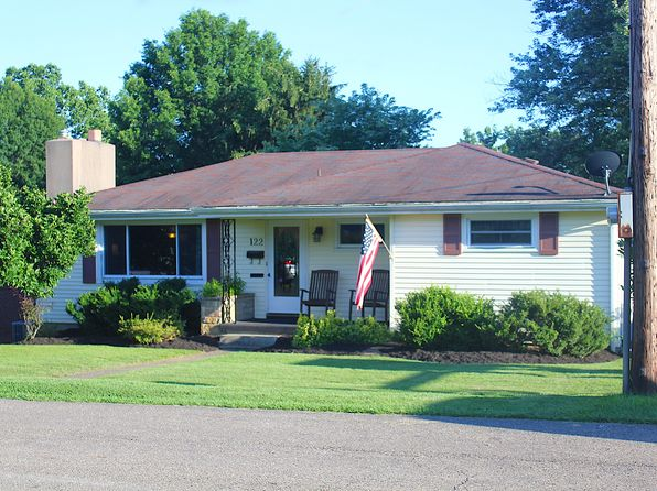 3 bed 2 bath Single Family at 122 Rand Ave Saint Clairsville, OH, 43950 is for sale at 143k - 1 of 4