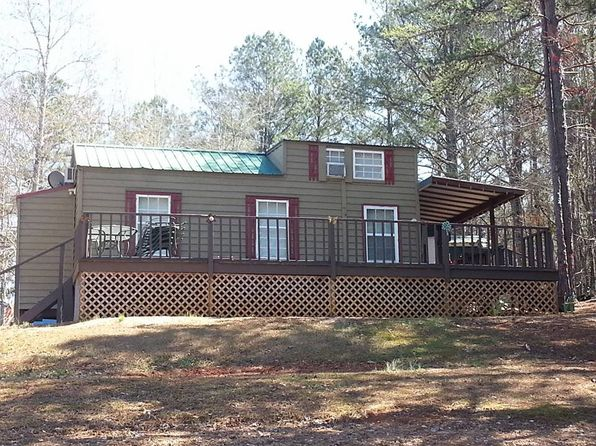 2 bed 1 bath Single Family at  Fox Creek Run Co Rd Lineville, AL, 36278 is for sale at 21k - 1 of 6
