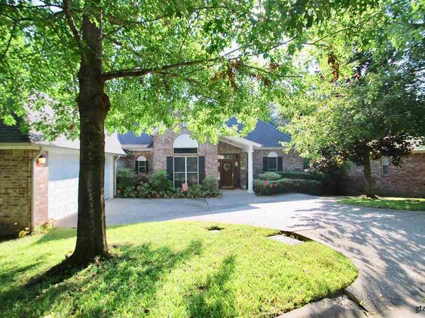 3 bed 3 bath Single Family at 3614 Rock Creek Dr Tyler, TX, 75707 is for sale at 335k - 1 of 36