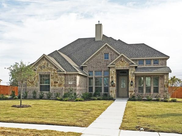 4 bed 3 bath Single Family at 132 Diamond Ln Waxahachie, TX, 75165 is for sale at 380k - 1 of 17