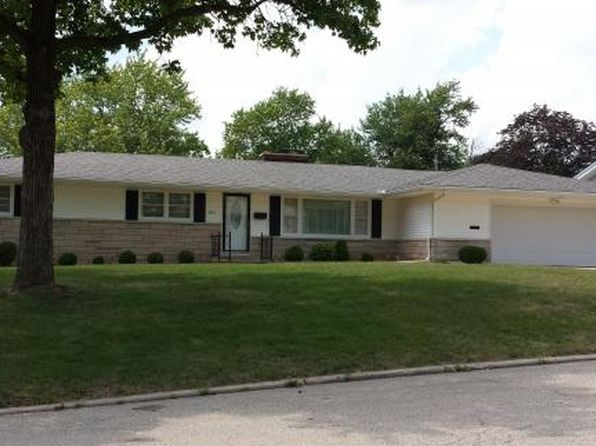 3 bed 1.1 bath Single Family at 231 S Redwood Ln Decatur, IL, 62522 is for sale at 105k - 1 of 17