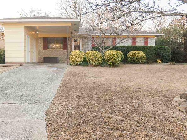 3 bed 2 bath Single Family at 8715 Claremont Ave Sherwood, AR, 72120 is for sale at 120k - 1 of 40