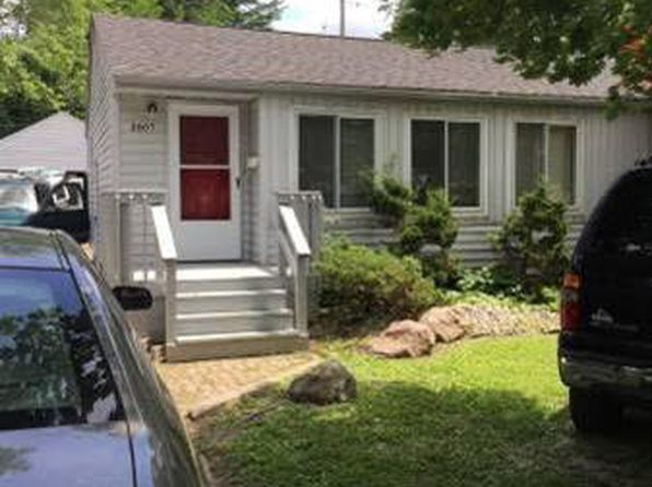 3 bed 1 bath Single Family at 3807 CHEROKEE AVE FLINT, MI, 48507 is for sale at 30k - google static map