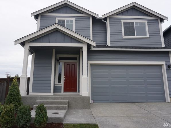 3 bed 2.5 bath Single Family at 10720 130th Ave E Puyallup, WA, 98374 is for sale at 435k - 1 of 25