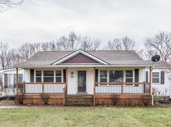 3 bed 3 bath Single Family at 803 E Main St Manchester, MI, 48158 is for sale at 190k - 1 of 56