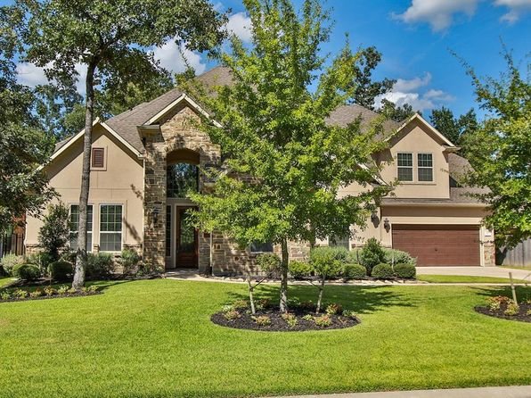 5 bed 5 bath Single Family at 123 POPPY HILLS DR MONTGOMERY, TX, 77316 is for sale at 600k - 1 of 34