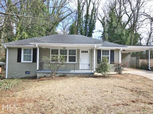 3 bed 1 bath Single Family at 1967 BOULDERVIEW DR SE ATLANTA, GA, 30316 is for sale at 135k - 1 of 19