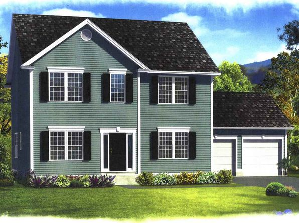 3 bed 3 bath Single Family at 3 Glen Forest Dr Manchester, NH, 03109 is for sale at 374k - google static map