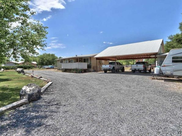 3 bed 2 bath Mobile / Manufactured at 35 SAN ELIGIO LOS LUNAS, NM, 87031 is for sale at 85k - 1 of 25