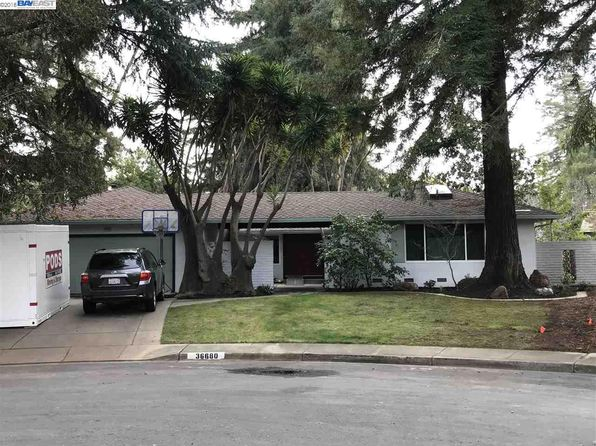 3 bed 3 bath Single Family at 36680 Cuenca Ct Fremont, CA, 94536 is for sale at 1.39m - google static map