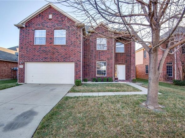 4 bed 3 bath Single Family at 1936 Creek Crossing Dr Justin, TX, 76247 is for sale at 217k - 1 of 25