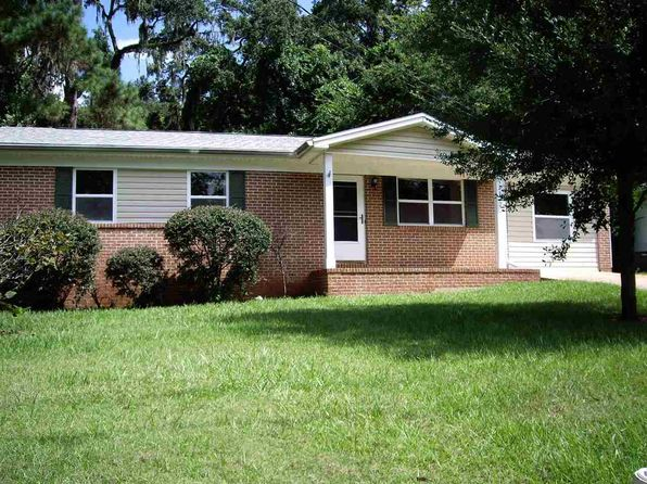 3 bed 1 bath Single Family at 2812 Nepal Dr Tallahassee, FL, 32303 is for sale at 102k - google static map