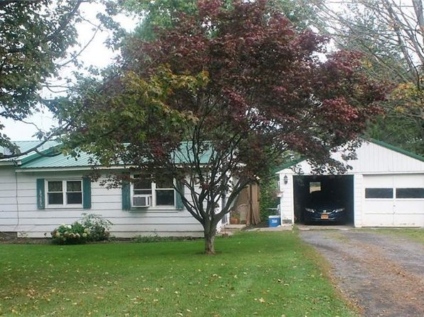 2 bed 1 bath Mobile / Manufactured at 1725 Fort Hill Rd Phelps, NY, 14532 is for sale at 55k - 1 of 22