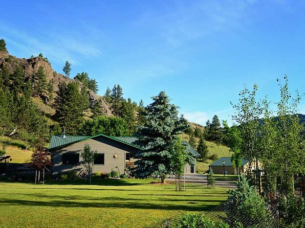 3 bed 2.5 bath Single Family at 32 Andy Creek Ln Cascade, MT, 59421 is for sale at 349k - 1 of 21