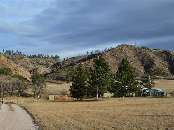3 bed 2 bath Mobile / Manufactured at 14300 Sunshine Valley Rd Piedmont, SD, 57769 is for sale at 375k - 1 of 29