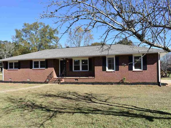 3 bed 2 bath Single Family at 302 Brenwood Dr Anderson, SC, 29624 is for sale at 147k - 1 of 21