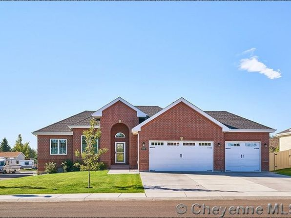 5 bed 3 bath Single Family at 2225 Plain View Rd Cheyenne, WY, 82009 is for sale at 459k - 1 of 36