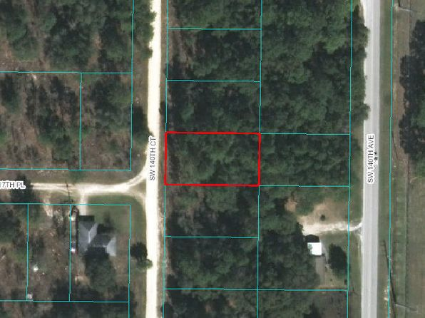 null bed null bath Vacant Land at 1751 SW 140TH CT OCALA, FL, 34481 is for sale at 3k - google static map