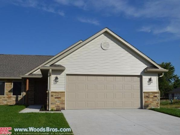 3 bed 1.75 bath Condo at 3743 Frederick St Lincoln, NE, 68504 is for sale at 181k - 1 of 24