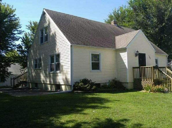 3 bed 2 bath Single Family at 104 W Rogers St Clinton, MO, 64735 is for sale at 90k - 1 of 23