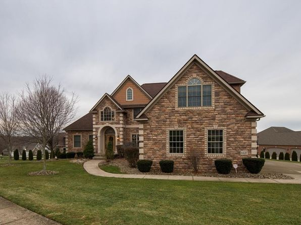 5 bed 5 bath Single Family at 8537 DRUMMOND DR NW MASSILLON, OH, 44646 is for sale at 555k - 1 of 35