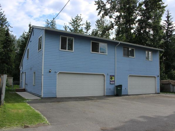 6 bed 4 bath Multi Family at 3805 Wilson St Anchorage, AK, 99503 is for sale at 399k - 1 of 37
