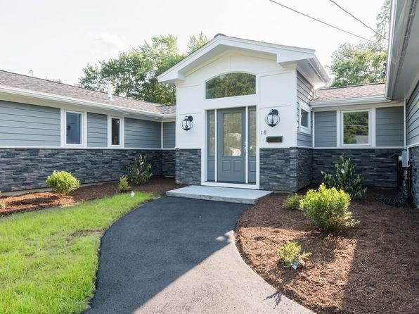 4 bed 4 bath Single Family at 18 Irving Rd Natick, MA, 01760 is for sale at 790k - 1 of 17