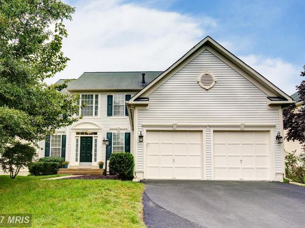 6 bed 4 bath Single Family at 43124 Binkley Cir Leesburg, VA, 20176 is for sale at 535k - 1 of 30