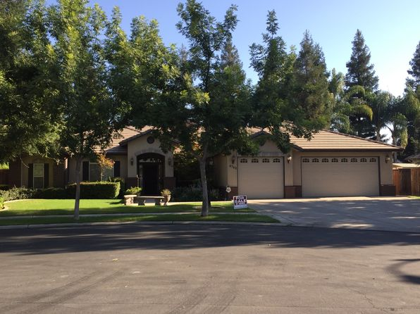 5 bed 3 bath Single Family at 4742 W Addisyn Ct Visalia, CA, 93291 is for sale at 675k - google static map