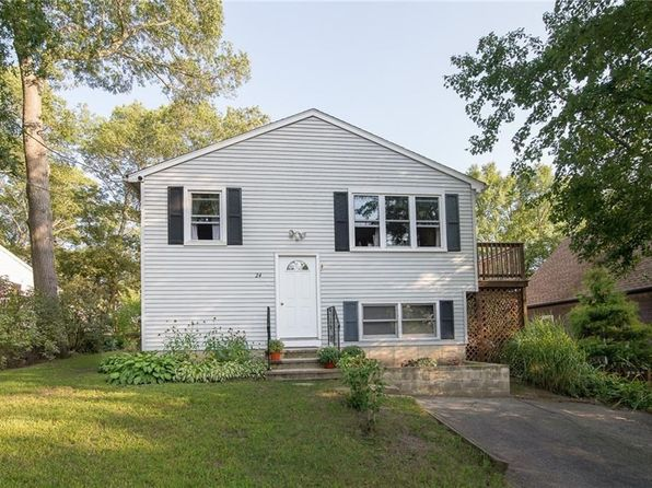 3 bed 1 bath Single Family at 24 Seneca St Coventry, RI, 02816 is for sale at 180k - 1 of 24