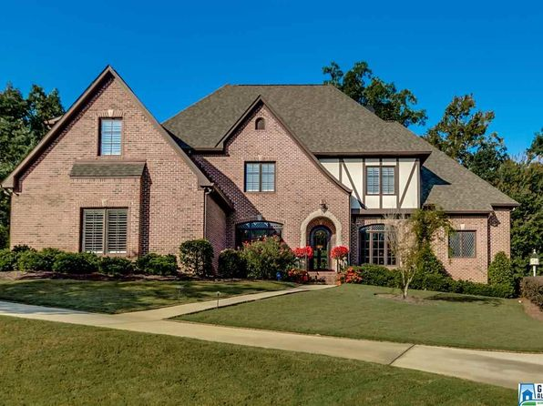 6 bed 6 bath Single Family at 805 Crown Cir Birmingham, AL, 35242 is for sale at 700k - 1 of 39