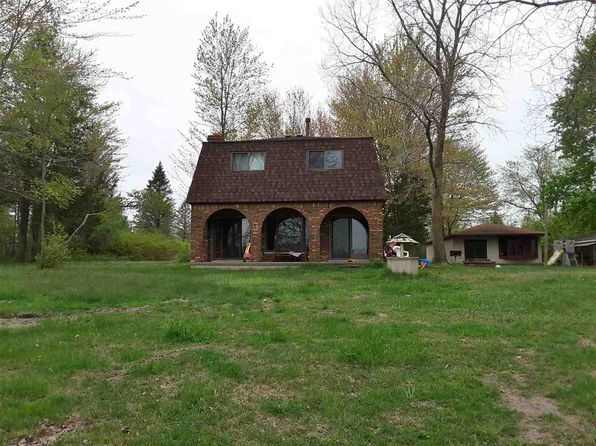 4 bed 1 bath Single Family at 10223 US Highway 12 Brooklyn, MI, 49230 is for sale at 250k - 1 of 27