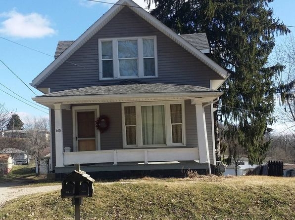 2 bed 2 bath Single Family at 618 Highland Ave Cambridge, OH, 43725 is for sale at 50k - 1 of 25
