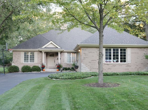 4 bed 4 bath Single Family at 235 S Glendale Ave Barrington, IL, 60010 is for sale at 575k - 1 of 37