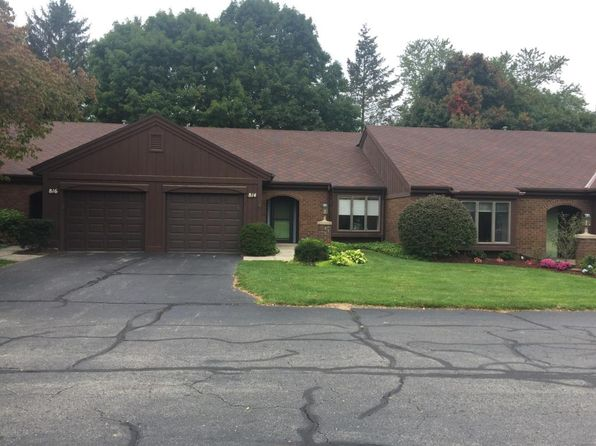 2 bed 1 bath Condo at 814 York Ave Holland, MI, 49423 is for sale at 130k - 1 of 20
