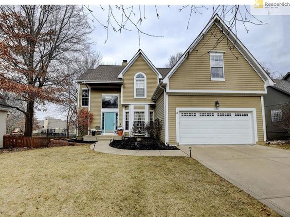 4 bed 4 bath Single Family at 5937 NE RUBY LN LEES SUMMIT, MO, 64064 is for sale at 285k - 1 of 24