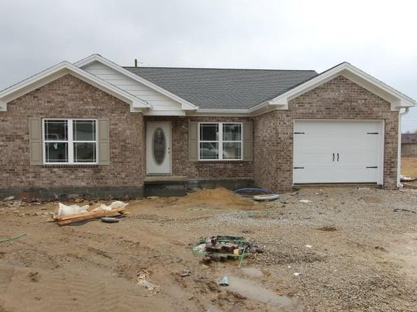 3 bed 2 bath Single Family at 1031 Progress Pl Lawrenceburg, KY, 40342 is for sale at 147k - google static map
