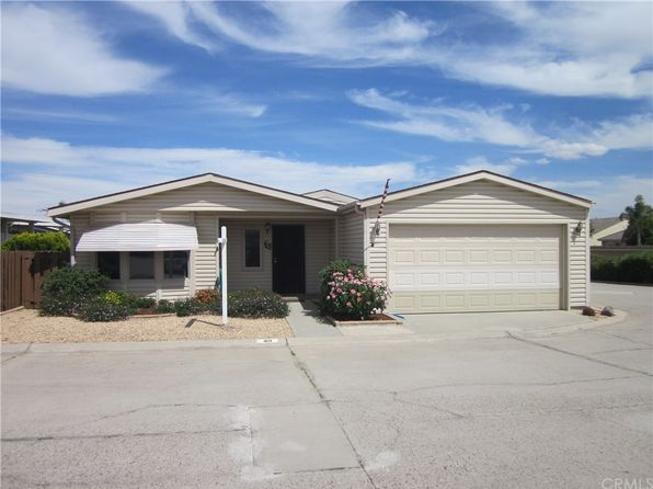 2 bed 2 bath Mobile / Manufactured at 27250 Murrieta Rd Sun City, CA, 92586 is for sale at 75k - 1 of 42