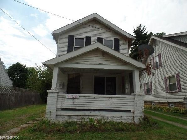 2 bed 2 bath Single Family at 2339 Donald Ave Youngstown, OH, 44509 is for sale at 9k - 1 of 19