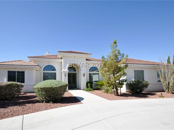 4 bed 3 bath Single Family at 6141 Farm Rd Las Vegas, NV, 89131 is for sale at 600k - 1 of 19