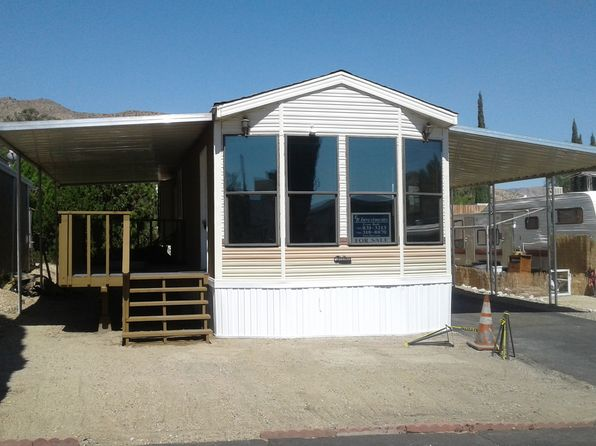 1 bed 1 bath Mobile / Manufactured at 10888 West Dr Morongo Valley, CA, 92256 is for sale at 25k - 1 of 21
