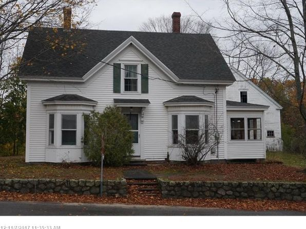 4 bed 1 bath Single Family at 962 QUAKER RIDGE RD CASCO, ME, 04015 is for sale at 155k - 1 of 35