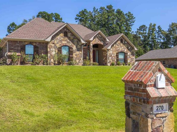 3 bed 2 bath Single Family at 270 Towering Oaks Mdws Longview, TX, 75602 is for sale at 265k - 1 of 25
