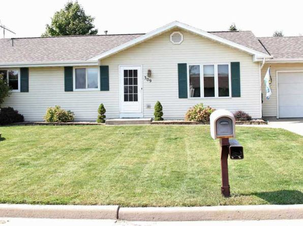 3 bed 2 bath Single Family at 309 Spruce St Hortonville, WI, 54944 is for sale at 140k - 1 of 18