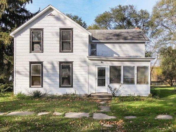 3 bed 2 bath Single Family at 202 Adams St Ridott, IL, 61067 is for sale at 39k - 1 of 19