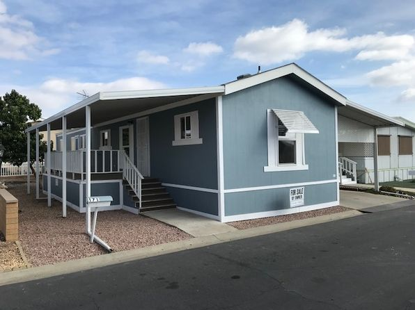 2 bed 2 bath Mobile / Manufactured at 27150 Shadel Rd Sun City, CA, 92586 is for sale at 50k - 1 of 8