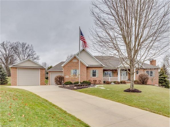 4 bed 3 bath Single Family at 6373 Kilkenny Cir NW Massillon, OH, 44646 is for sale at 460k - 1 of 35